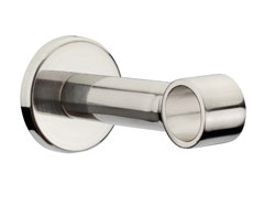 19mm Metro Satin Nickel