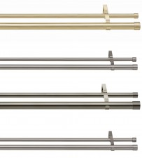 28/19mm Double Layering Poles